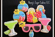 Cookies / by Daphne Warren
