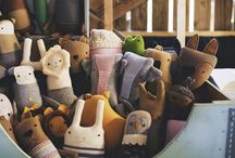toys / by Jordan Bruner