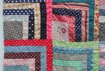 a.m.m.'s quilt / by Rachel Murphy