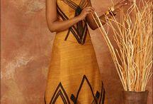 mariage traditionnel africain / by Nina Carmen Aliman-Eliason
