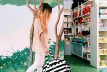 Staff Favorites - Kelly / Our Newport Beach staff member, Kelly, picks out her favorite baby, kid, and parent products available at Bel Bambini! / by Bel Bambini