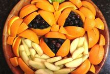 Autumnal [Bites] / Fun food celebrating Autumn and the Holidays therein. / by Krysta Newman
