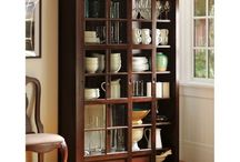 Home Girl: Cabinets, Consoles, Shelves, Sideboards / by Michelle C