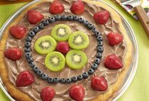 Summer Fruit Recipes / by Linda Tamayo