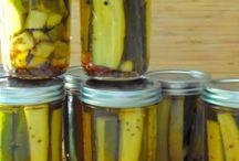 Things in Jars / by Amanda Chapman