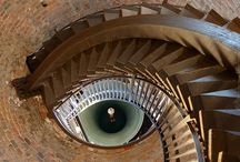 Steps / by Piers Mathieson