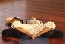 Exercise/Yoga/Meditation / by Sheryll Ziemer