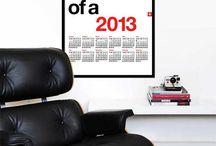 Calendar Design / by HOW Design