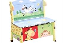 Kids furniture DIY / by annie denise