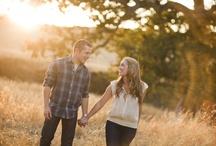 Engagement / Wonderful Engagement Photo Ideas / by Daynah