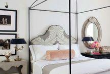 Bedrooms / by Erin Dougherty