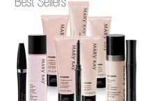 My Mary Kay / Great ideas for my Mary Kay business! / by Rachel Michalec