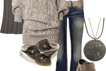 Fashion / by Veronica Yr