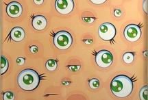 Art I own OR Art I desire / by Ross Sveback