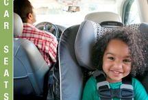 Car Seat Savvy / by Lauren Furlong