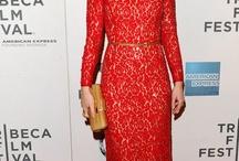 Fabulous fashionista  / by Lisa Tucker