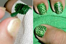 Nails / by K Whitehurst