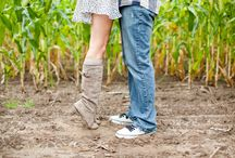 Engagement Pictures / by Kesa Kemp