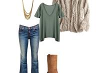 Fashion / by Jennifer Doherty