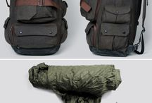 Products: Adventure Gear / by Inspiration Exhibit