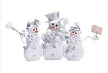 those adorable snowmen!!! / by Kristy Perry