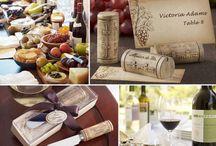 Vineyard Wedding / by Theresa Dillard