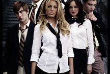 Gossip girl xoxo / by Andrea Fussell