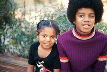 The Jackson's / by Sheila Halsell