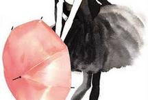~ Style/Fashion~ / Styles & Fashion I like / by Karen Slate