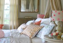 princess bedroom / by Jennifer Mead