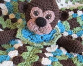 Crochet Stuff / by Lisa Diaz Terriquez