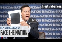 Operation Fast & Furious / by Rep. Franks