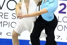 Junior Worlds 2013 / by Figure Skating Boutique