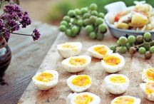 Food: Basic Skills / by Grace