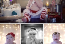 holiday mini sessions / by Jackie Mastromatteo