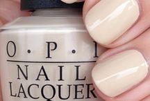 nail polish wishlist / by Lauren Rs