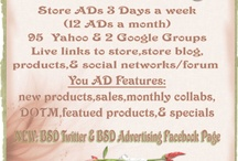 Designer & Store Services / by Heartfelt Perfections Shop