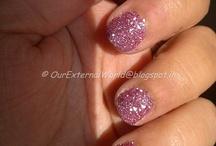 Nails / by Amanda Younts