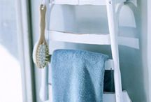Bathroom Ideas / by Michelle Keefer