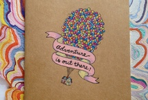 Adventure Inspiration / by Sandy Herren