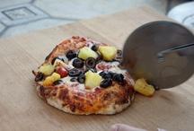 Pizza party / by Marian Elliott