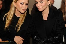 Olsen! / by Romina