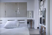 bed / by Hadas Saar