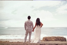 Life's a Beach / Beach Wedding / by Sarah Jane Powell