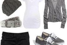 clothes / by Vashonnte Gilbert