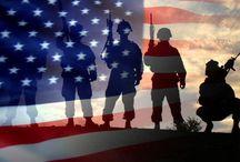 #PatrioticPulaski / by Pulaski County Tourism Bureau & Visitors Center