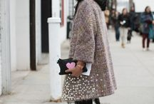Street Style / by Andrea Aldeguer