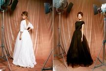 Dress inspo / by Rock n Roll Bride