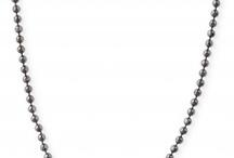 Jewellery / by Kristin Driscoll