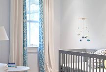 ideas for kids' rooms / Style ideas for kids' rooms / by Joyce MacFarlane